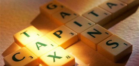 Capital Gains Tax Return
