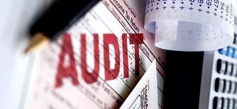 Revenue Audit