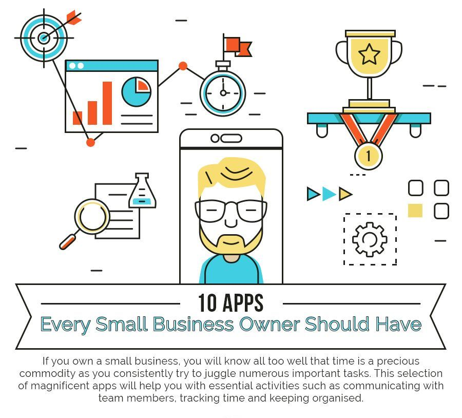 10-Apps-Every-Small-Business-Owner-Should-Have
