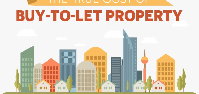 The True Costs of Buy-to-Let Property: Buy-to-Let Investment Advice